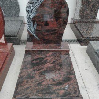 Hroby skladem
