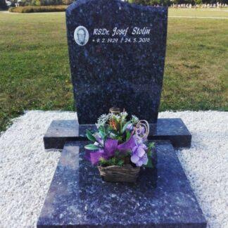 Epitafní hroby